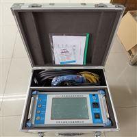 JY1000A變壓器繞組變形測試儀