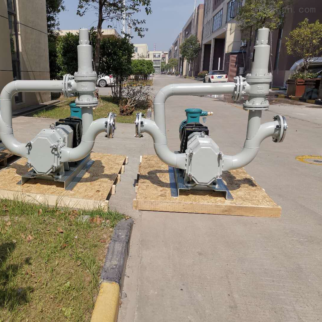 化工軟管泵