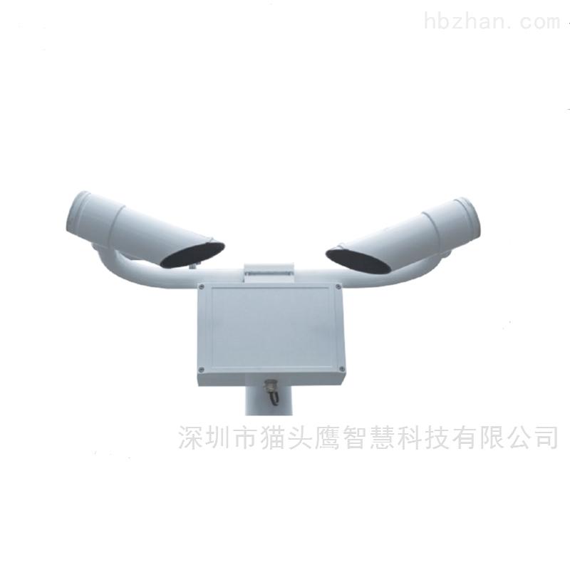 非接触能见度监测预警系统高速公路检测仪