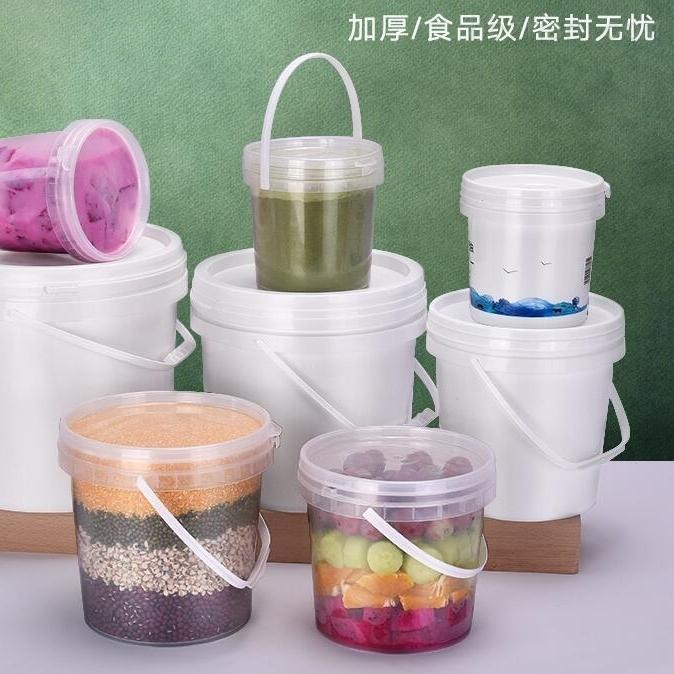 南京pp塑料罐批发