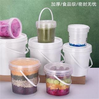 1-25L小型pp塑料罐批发