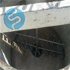 半桥周边传动吸泥机
