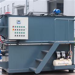 豆制品污水处理设施