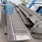 不锈钢机械回转式格栅除污机