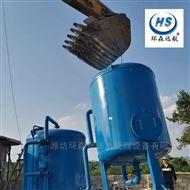 HS-JS水庫水質淨化設備