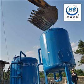 HS-JS水库水质净化设备