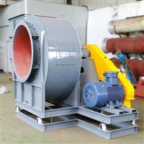 托马斯环保耐高温废气处理专用离心风机