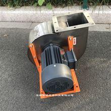 LC安徽锅炉抽热风不锈钢离心风机