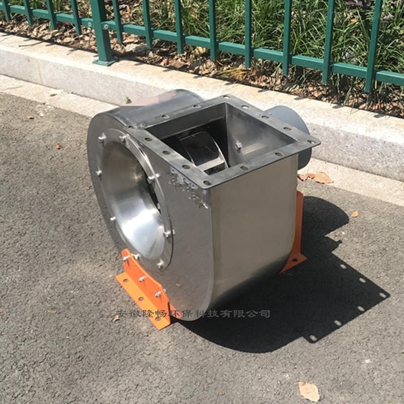锅炉吸热风不锈钢鼓风机