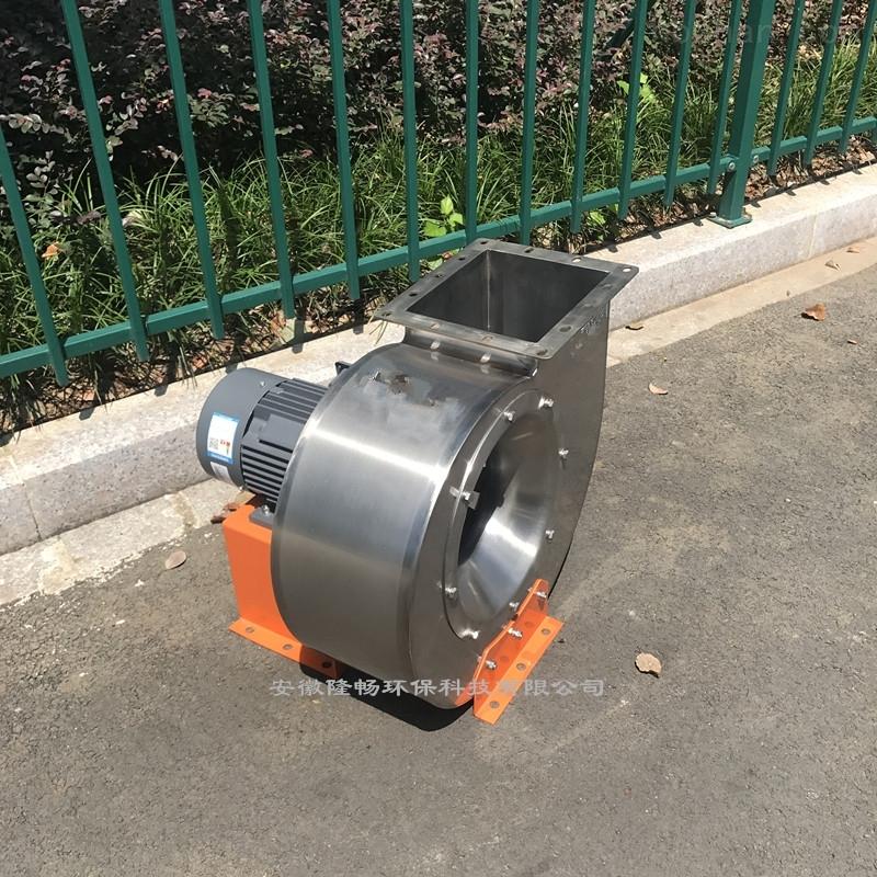30KW/37KW耐高温不锈钢鼓风机