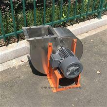 LC18.5KW/22KW耐高温不锈钢离心风机