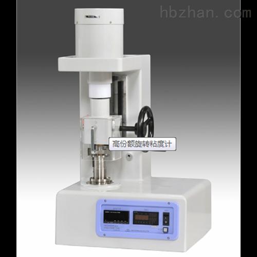 日本mitsuiec旋转粘度计PM-9002HV