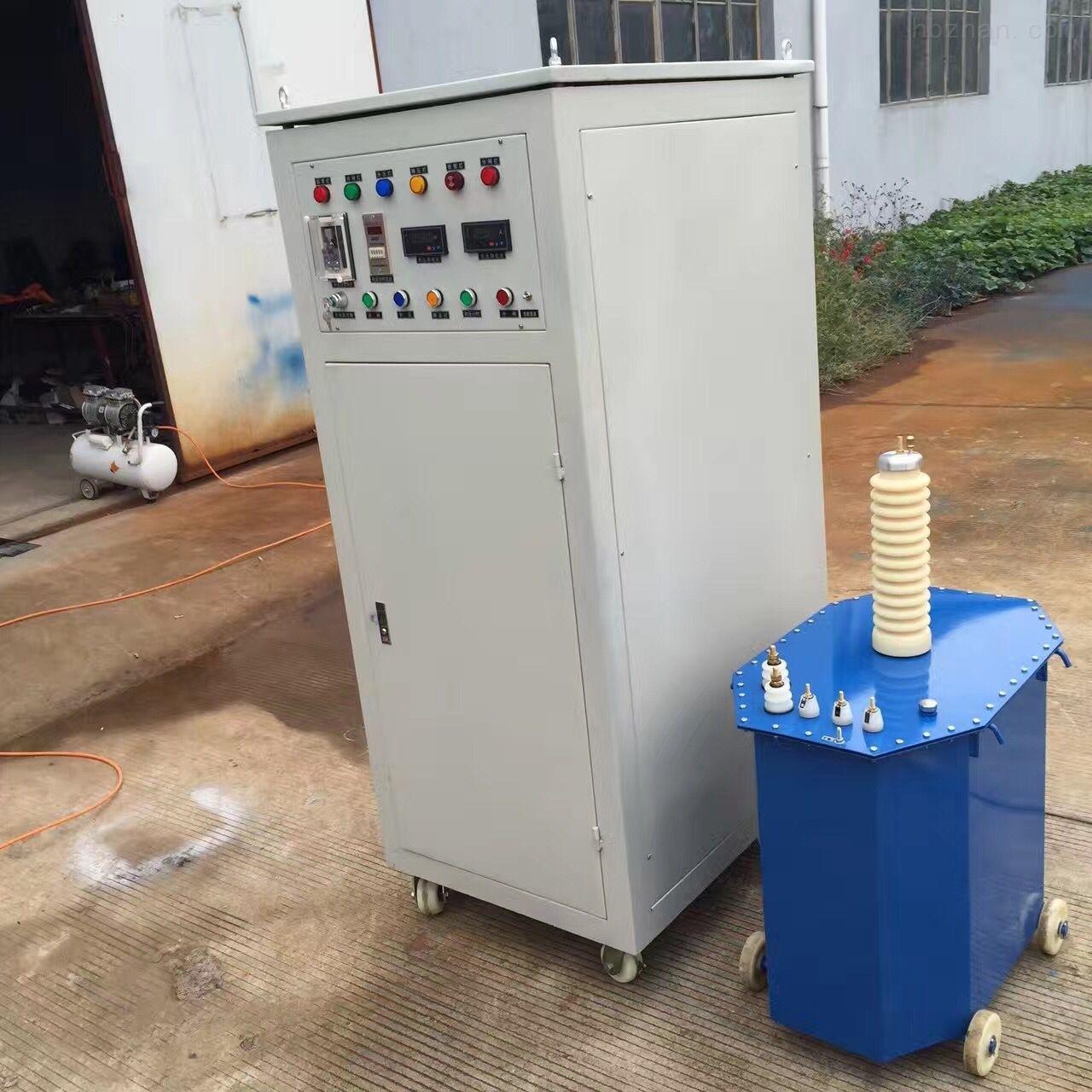 3KVA/50KV工频耐压试验装置