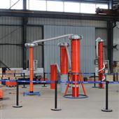 串联电缆交流耐压试验装置