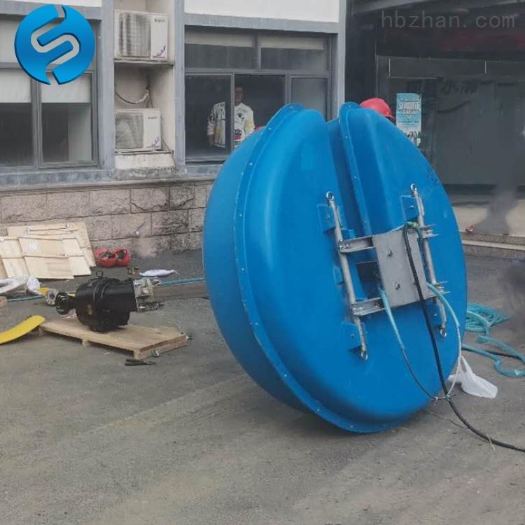1800LHJ-5.5立式环流搅拌器厂家