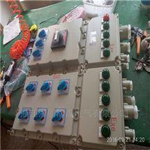 BXM51-13/K/63AXX防爆照明配电箱