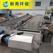 GSHP-2400火電及水電廠取水口機械格柵機
