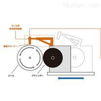 日本eddio在线式涡卷探伤仪