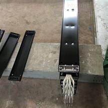 630A防水母线槽