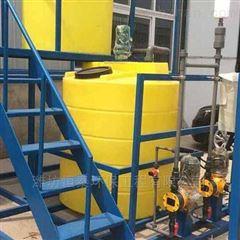 ht-118丽江市全自动加药装置