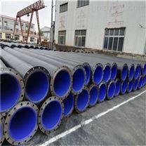 TPEP防腐钢管工业介绍