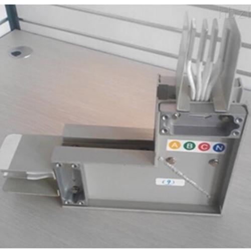 100A上海插接式母线槽