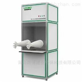 移动式核酸采样箱