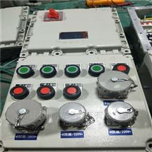 BXX51防爆检修箱