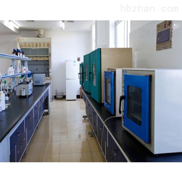 肥料厂实验室配置