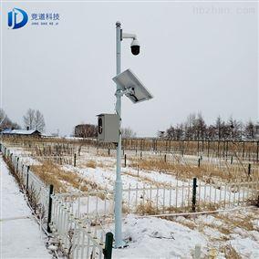 JD-LORA土壤墒情实时监测系统