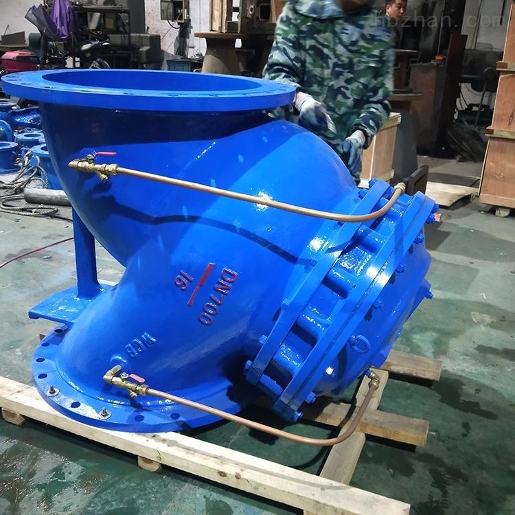 JD745X-10/16Q多功能水泵控制阀