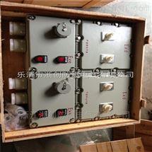 燃气厂防爆检修电源箱