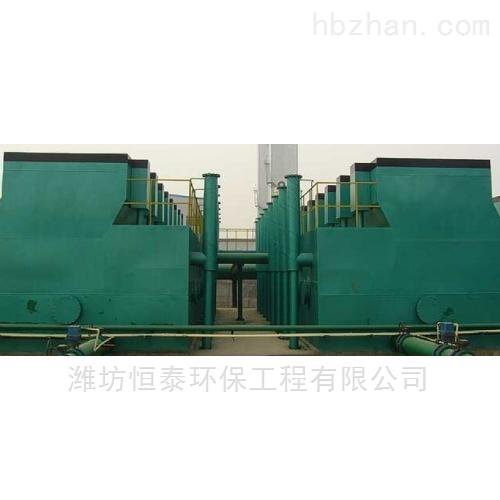 丽江市一体化净水器