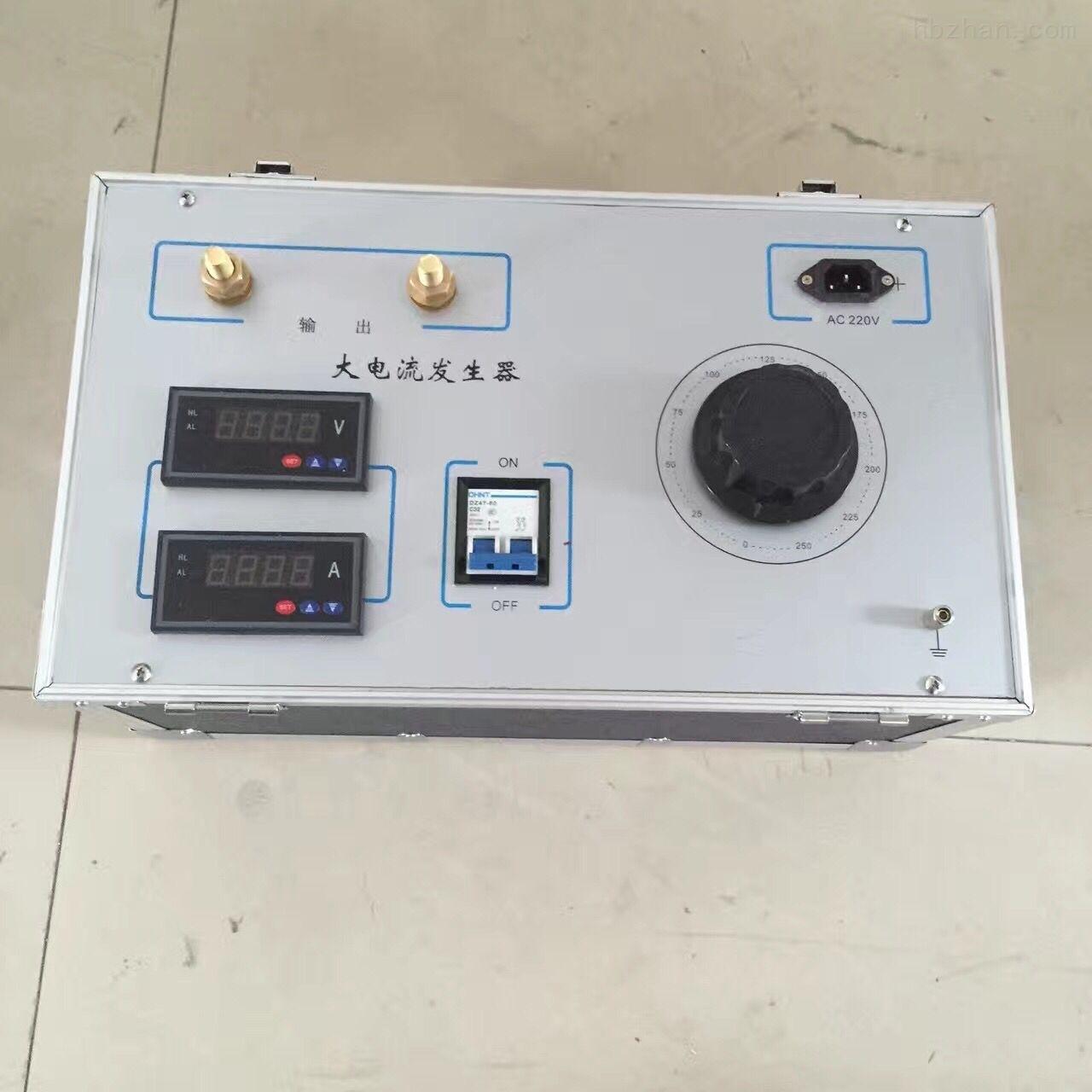 大电流发生器2000A