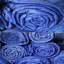 河北生產各種規格無紡布工程被大棚保溫棉被