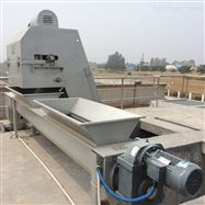 WLSY型無軸螺旋輸送機壓實一體機