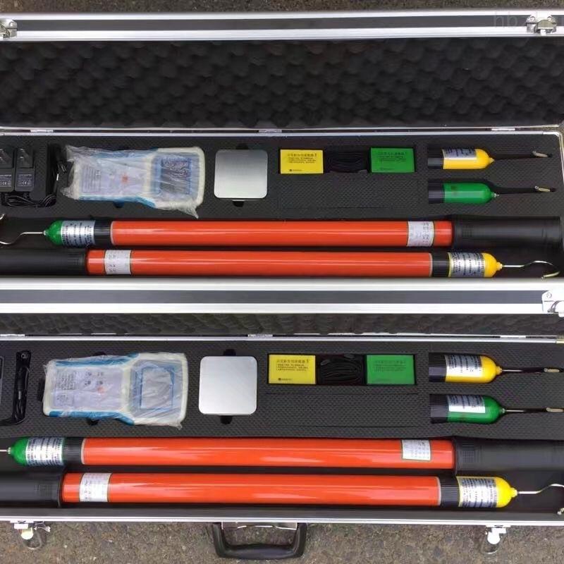 无线高压核相仪TAG6000