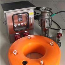 大流量便携式潜水污水泵