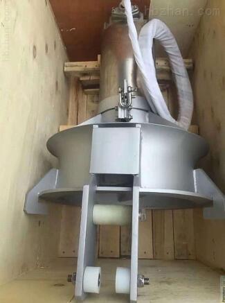 汙泥回流泵