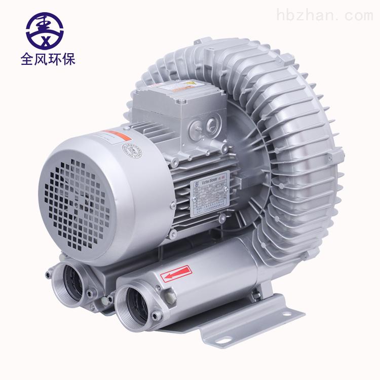 纺织机械配套高压风机