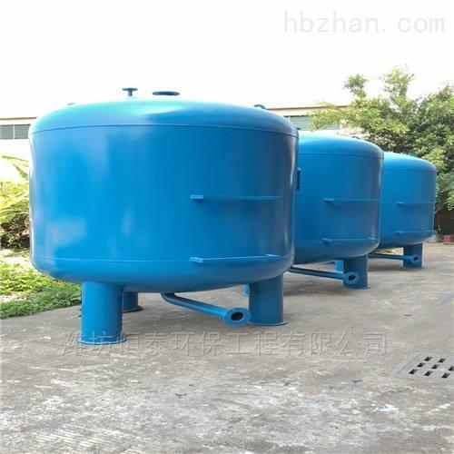 丽江市活性炭过滤器