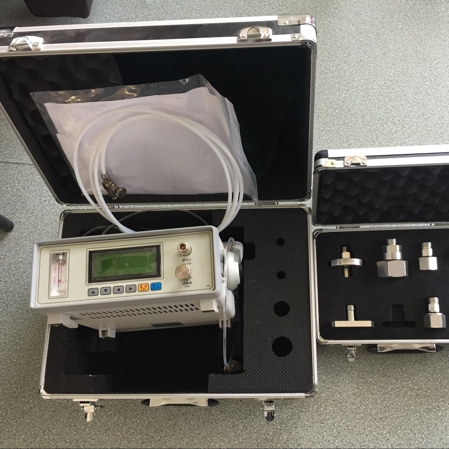 微水测量仪
