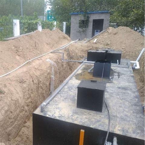 医院食堂餐厅餐具洗涤污水处理设备介绍