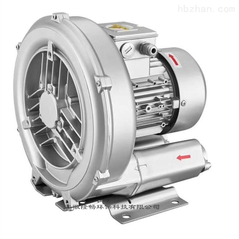 有机物料发酵曝气单段式/单叶轮高压风机