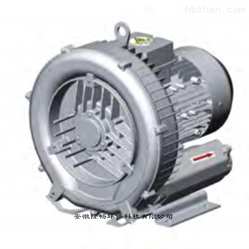 漩涡增氧泵