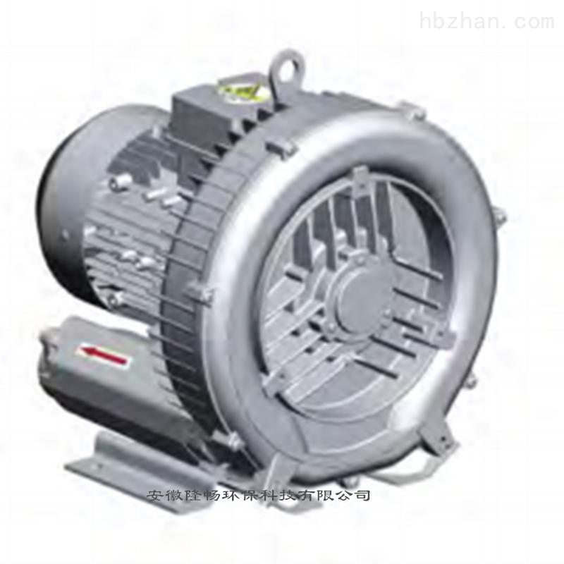 单叶轮高压风机 单段式高压鼓风机
