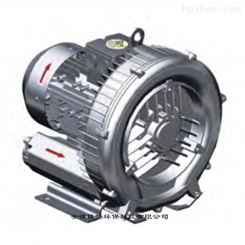 污水处理厂漩涡曝气泵/曝气旋涡泵