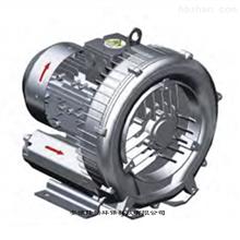 LC养鱼池塘增氧单叶轮高压鼓风机