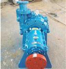 耐磨渣浆泵