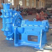 耐腐蚀耐磨渣浆泵